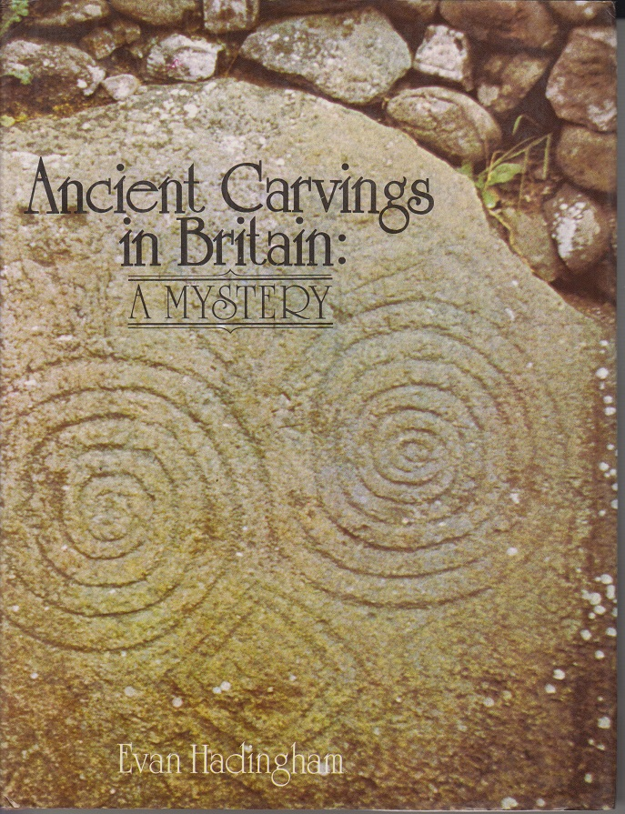 Ancient Carvings in Britain: A Mystery.
