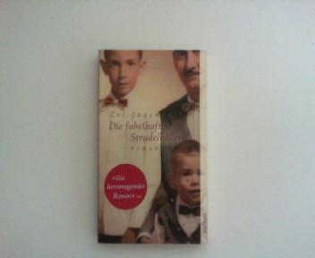 Die fabelhaften Strudelbakers : Roman. Aus dem Engl. von Verena von Koskull, Aufbau-Taschenbücher ; 2238