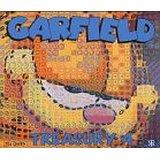 Davis, Jim : Treasury 4 (Garfield Treasuries)