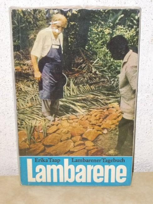 Lambarener Tagebuch