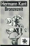 Bronzezeit : Erzählungen.