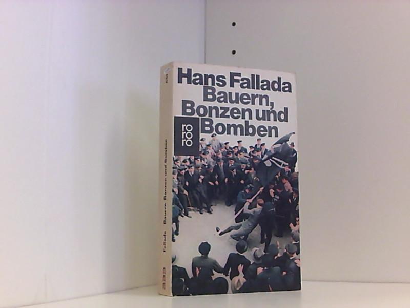 Bauern, Bonzen und Bomben : Roman.