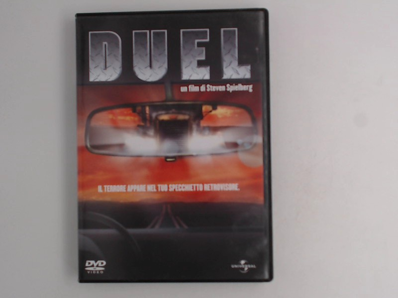 Duel(special edition) [IT Import]