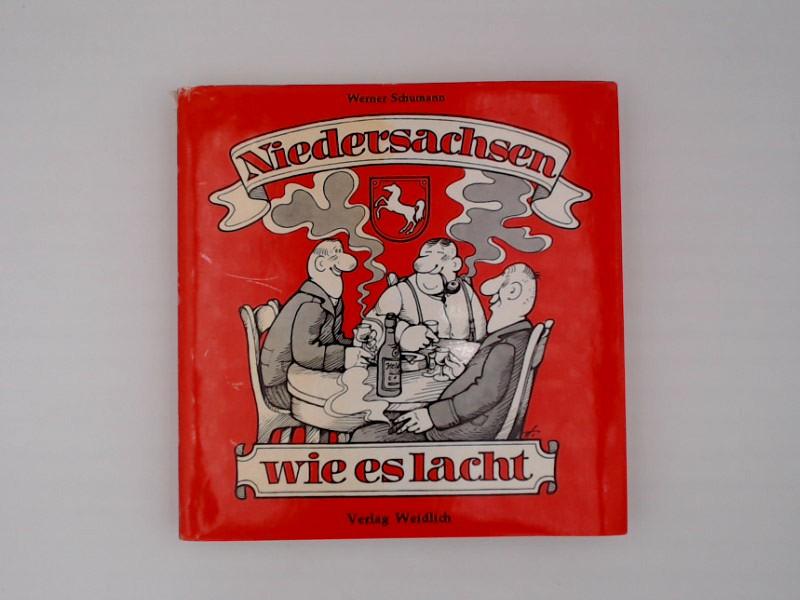 Niedersachsen wie es Lacht