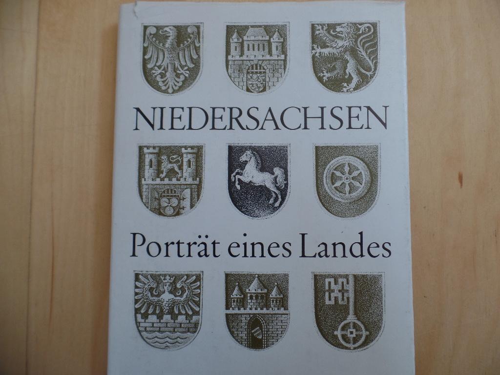 Niedersachsen : Porträt eines Landes.