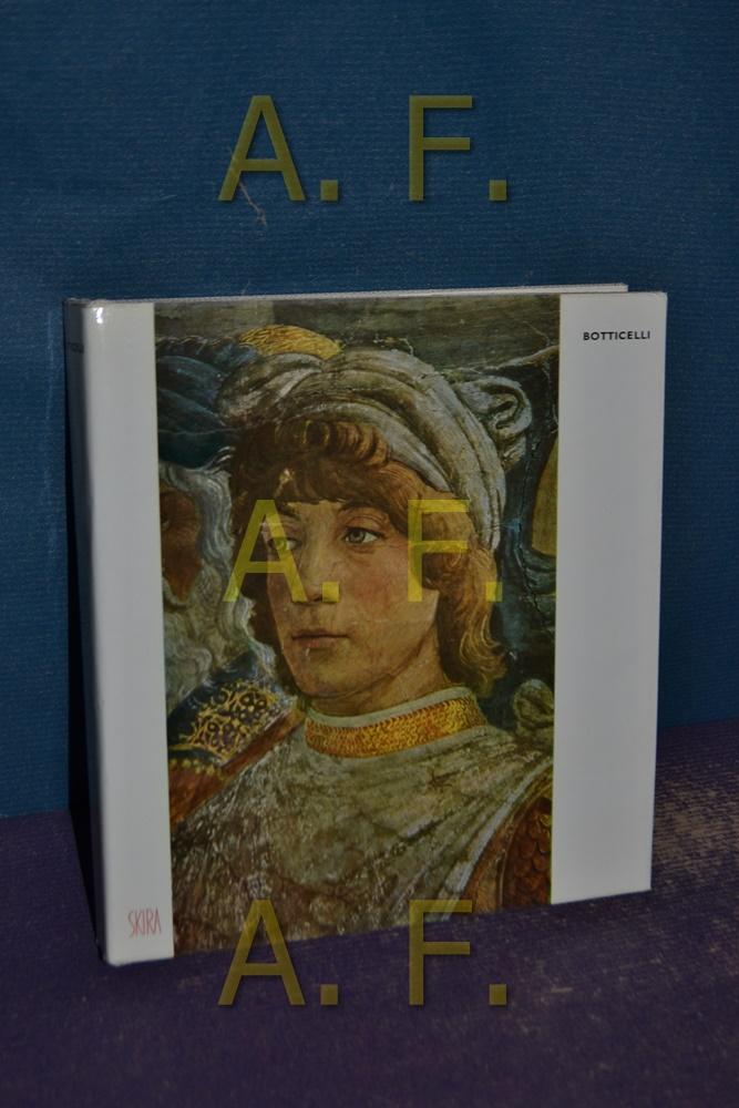 Botticelli, Biographisch-kritische Studie