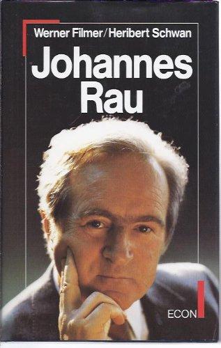 Johannes Rau.
