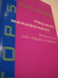 Top 50 Projektmanagement