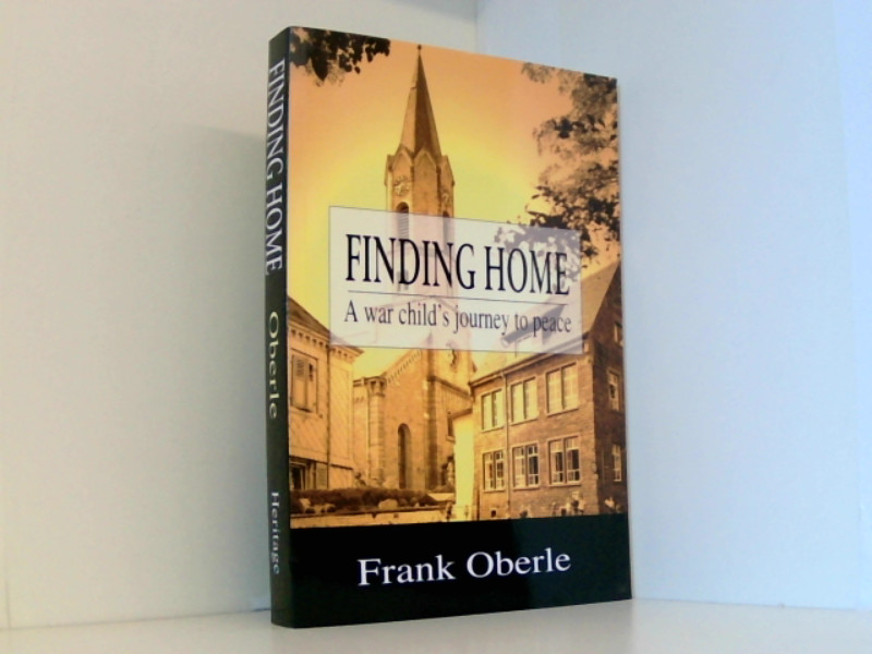Finding Home: A War Child's Journey to Peace