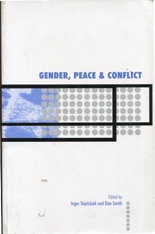Gender, Peace and Conflict.