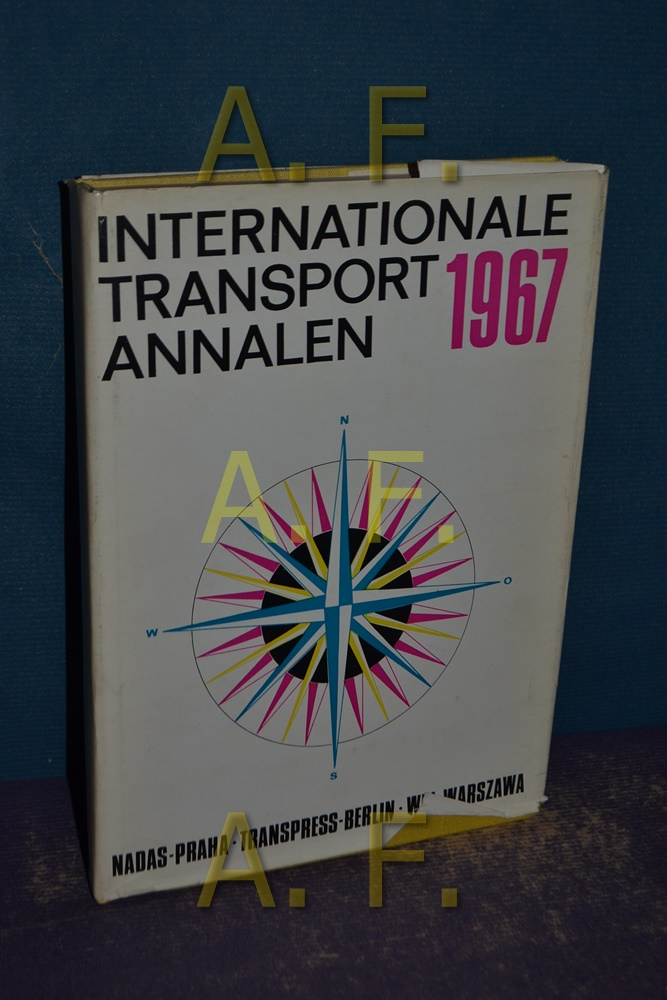 Internationale Transportannalen