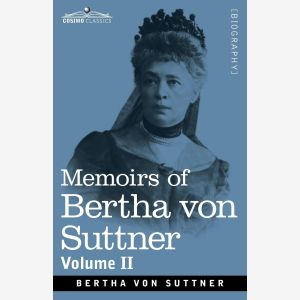 Memoirs of Bertha von Suttner