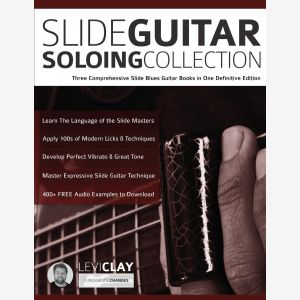 Slide Guitar Soloing Collection