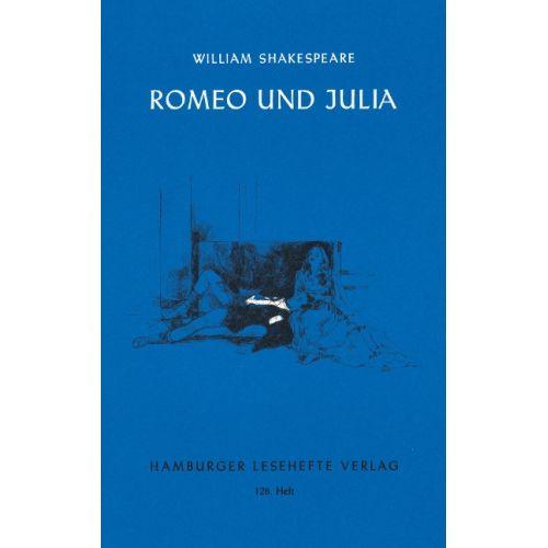 Romeo und Julia Ein Trauerspiel in fünf Akten